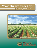 Wysocki Produce Farm Booklet